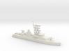 1/285 Scale Cyclone-class patrol ship 3d printed
