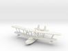 Supermarine Stranraer 1/200 3d printed