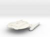 NX Senzhou Class Cruiser 3d printed