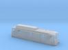 SZB/RBS De4/4 102 (Nm & H0m, 1:160 & 1:87) 3d printed