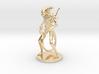 Xenomorph Miniature 3d printed