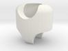 ExoSkin Basic Hip for ModiBot Mo figure 3d printed ExoSkin Basic Hip for ModiBot Mo figure