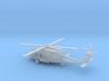 1/160 Scale SeaHawkSH-60C 3d printed
