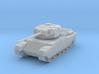 PV127C Centurion Mk I (1/87) 3d printed