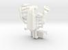 LS3 1/12 NRE V2 w/intercooler 3d printed