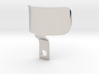 Praco-Bolsey flash shroud visual dictionary 3d printed