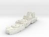 Eisdrache Class Gunship 3d printed