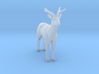Printle Thing Deer - 1/72 3d printed