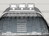 Roof Mold -1mm 3d printed New and Improved
