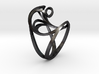 Benthe Ring 3d printed