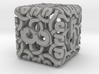 Ring d6 3d printed