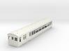 o-76-lner-lugg-3rd-motor-coach 3d printed