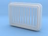1:7.6 Ecureuil AS350 / Ventilation Grills 3d printed