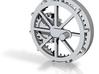 Circular to Reciprocating Motion Mechanism 3d printed