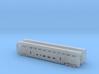 TT - RABE502 SBB Twindexx - Second Class Trailers 3d printed