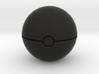 "Pokemon Luxury Ball 2"" desk decoration 3d printed"