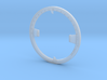Universal Ring Dial 2 (Meridian Ring part) 3d printed
