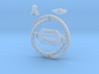 Universal Ring Dial 3d printed