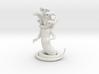 Yuan-Ti Anathema 3d printed