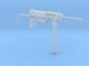 1/4th Scale M3 Grease Gun 3d printed