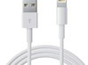 HEBDI Apple Lightning 3d printed Original Apple Lightning Cable (not included)