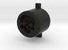 McCree deadeye button 3d printed