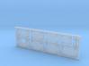 Bodenplatten und Sitzklappen für Kutter KIIK 1:40 3d printed