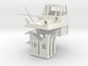 1/35 IJN Cabin and Cradles SET 3d printed