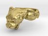 Panther Ring 3d printed