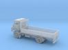N-scale (1:160) DAF DO 2400 2x4 lorry. 3d printed