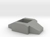 Titan Master Neck Adapter, Basic 3d printed