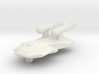 3788 Scale Federation Light Cruiser WEM 3d printed