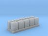 US&S Relay Box (N - 1:160) 10X 3d printed