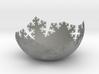 L-System Fractal Bowl 2405 3d printed