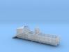 DRGW Gunnison Plow HOn3 Rebuilt 3d printed