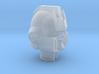 Signal Processor's Head 3d printed