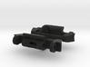 MudMaster GWG1000 NATO adapter v2 3d printed