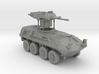 LAV 25A2 160 scale 3d printed
