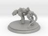 Mech Tiger 3d printed