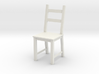 IKEAIvar2018.(Scale1:24MIniature) 3d printed