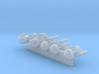 TransportPlugs 3d printed