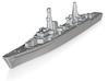 Spahkreuzer German Destroyer (GW36) 3d printed