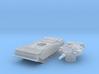 centurion AVRE scale 1/144 3d printed