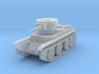 PV65C BT-7 Fast Tank M1935 (1/87) 3d printed