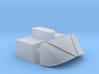 Luscombe8A-144scale-4-canopy 3d printed