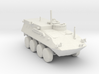 LAV C 160 scale 3d printed