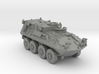 LAV C2 160 scale 3d printed