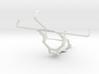 Controller mount for Steam & Asus Zenfone 2 ZE550M 3d printed