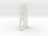 TLF# - Stick Man Door 3d printed