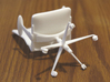Vitra Meda Conference Chair 3d printed